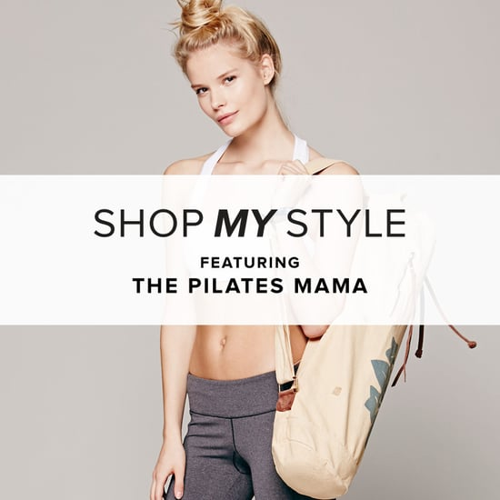 The Pilates Mama Spring Picks | Shopping