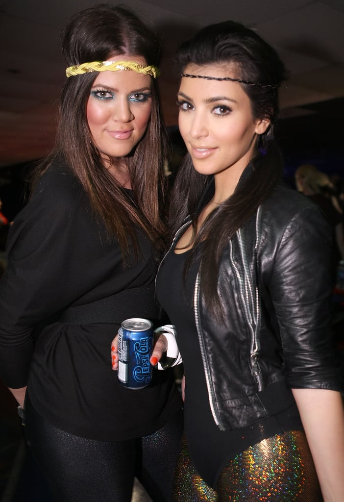 Pepsi Throwback Party