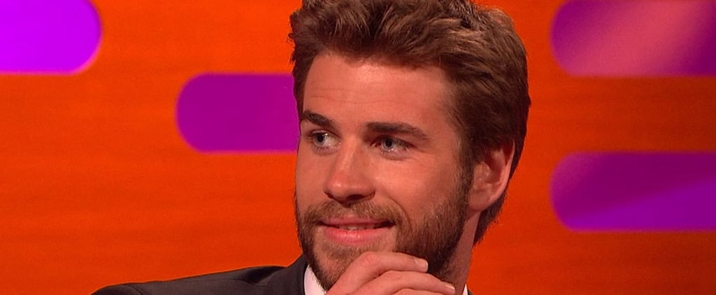 Find Out What Ridiculous Things Jennifer Lawrence Used to Ask Liam Hemsworth Right Before Filming