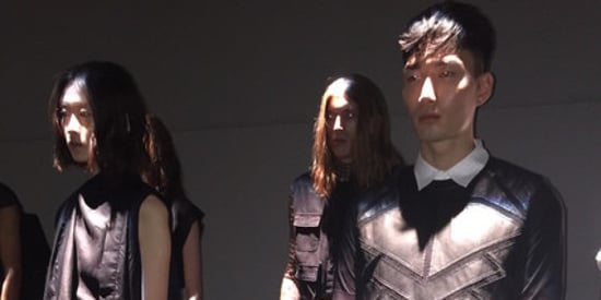 Fashion Week Proves That Gender Binary-Defying Menswear Won't Die Anytime Soon