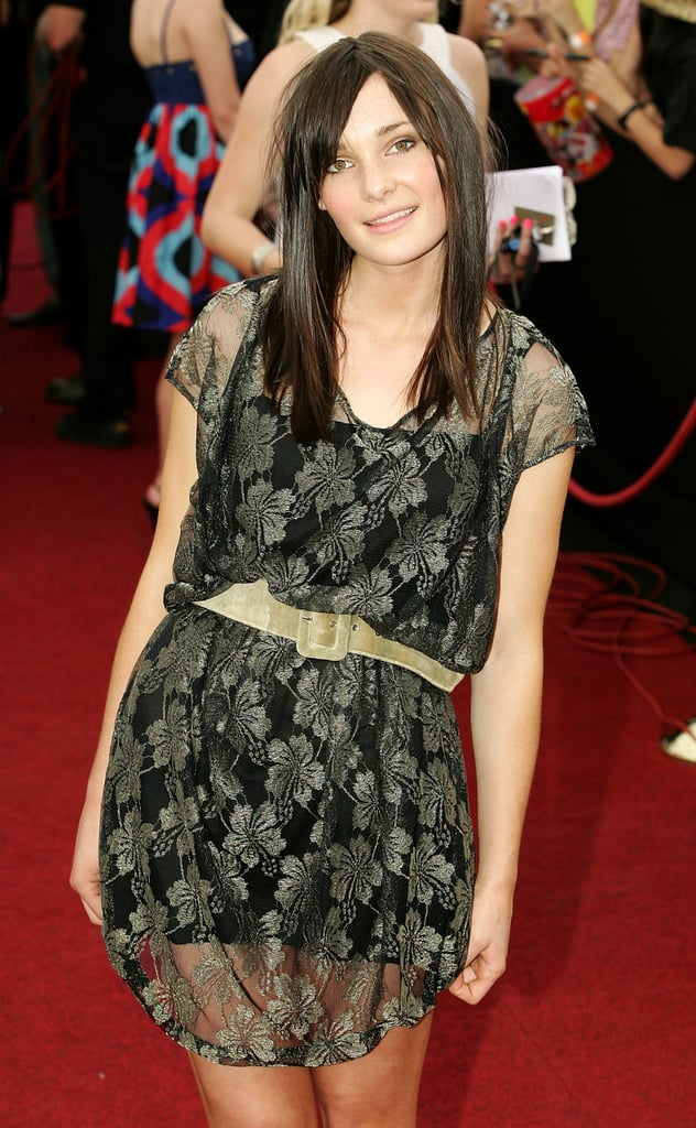 2007: Lisa Mitchell