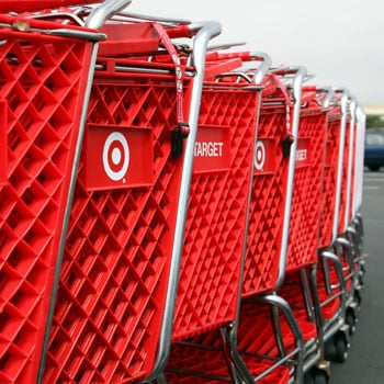 Hot After Christmas Shopping Deals at Target