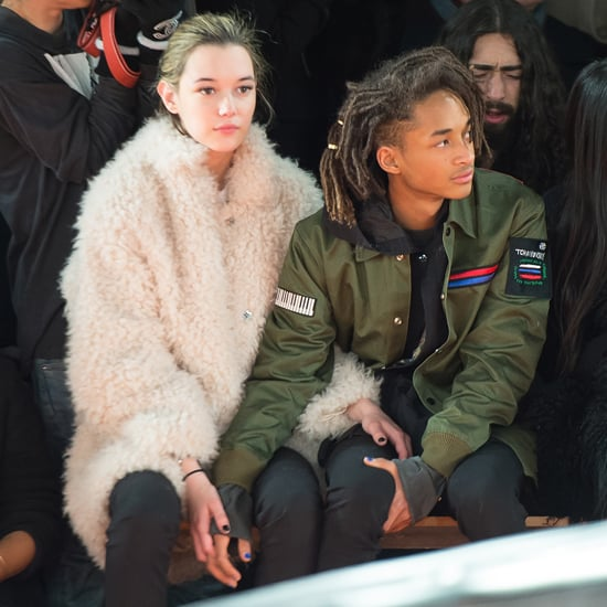 sarah snyder jaden smith dating Sarah snyder net worth: sarah snyder is an american actress and model who has a net worth of $400 thousand sarah snyder is best known for being the girlfriend of actor jaden smith.
