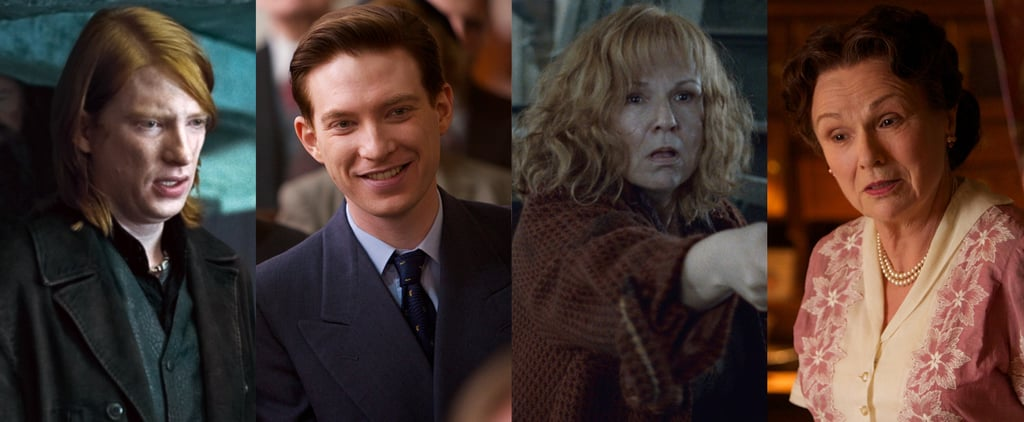 Brooklyn Coincidentally Has 3 Harry Potter Stars in Its Cast