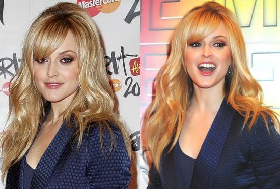 Brit Awards Makeup