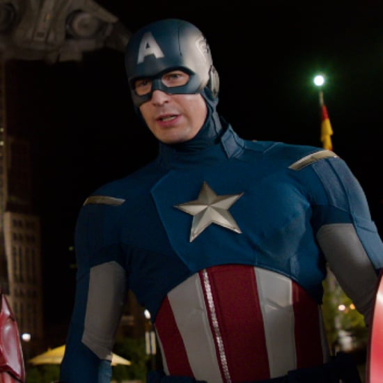 The Avengers Breaks Record For Biggest Opening Weekend of All Time