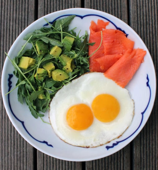Macro Breakfasts For Weight Loss