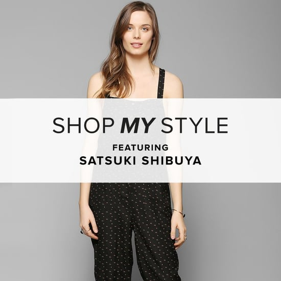 Satsuki Shibuya Spring Picks   Shopping