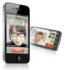 iPhone 4 and Android Phones Get 3G Video Calling With Fring