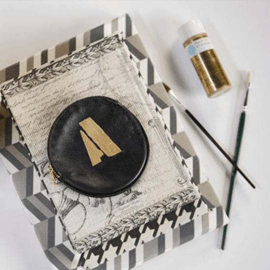 DIY Monogram | Video