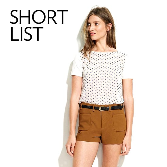 Best Spring Shorts on a Budget