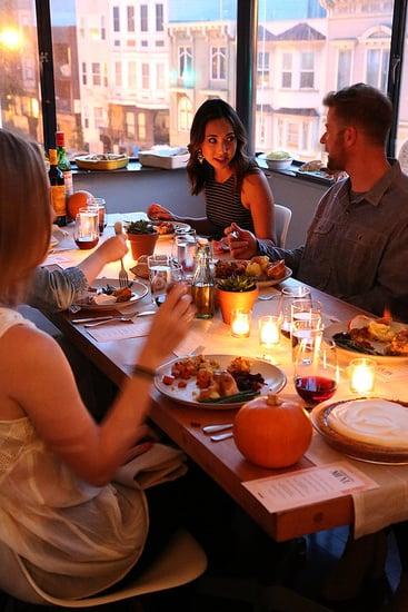 6 Fabulous Thanksgiving Menus to Choose From