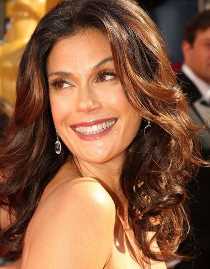 Teri Hatcher at 2008 Emmys: Hair and Makeup Poll