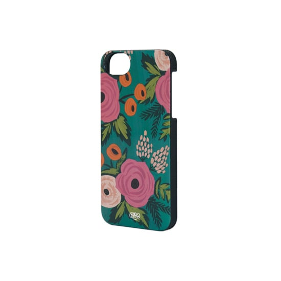 How sweet is the print of this Spanish Rose iPhone 5 Case ($32)?