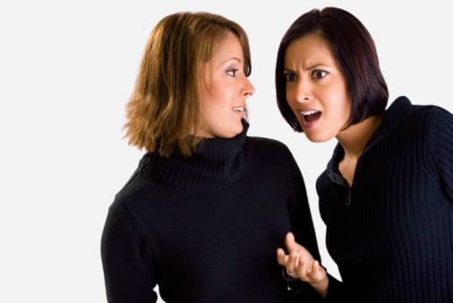 Do Tell: What Inappropriate Questions Do People Ask You?