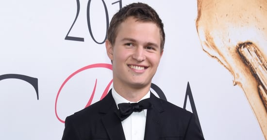 Ansel Elgort in Talks for Dungeons and Dragons