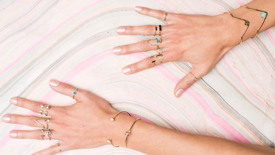 The Best Place To Buy Jewelry Under $50 That Doesn't Look Cheap