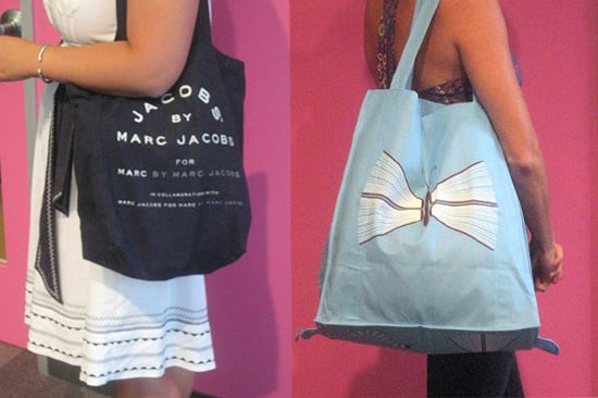 What's Your Favorite Farmers Market Tote?