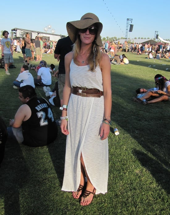 Our Top Coachella Stylers From Day Three!
