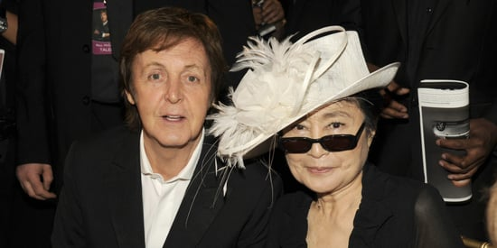 Paul McCartney Admits The Beatles Felt 'Threatened' By Yoko Ono