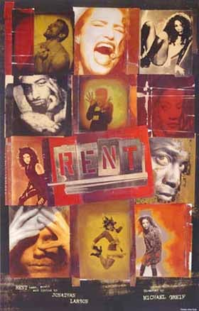 Things That Make Me Feel Old: The Rent Remake