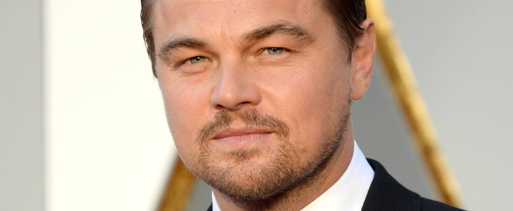 Leonardo DiCaprio and Nina Agdal Were Involved in a Car Crash in the Hamptons