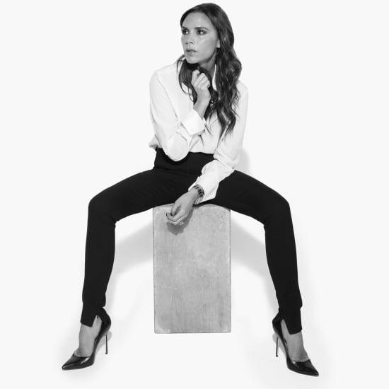 Victoria Beckham Launches Ecommerce