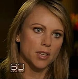 Video of Lara Logan Interview on 60 Minutes