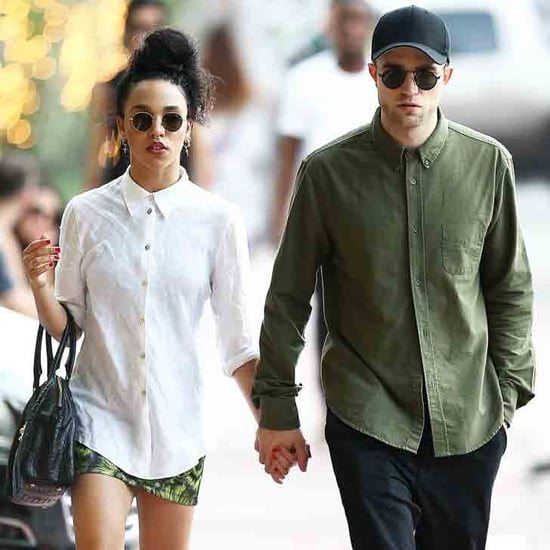 New Celebrity Couples 2014   Pictures