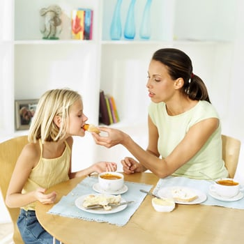 Tell Mommy: What's Your Special Homemade Health Remedy?
