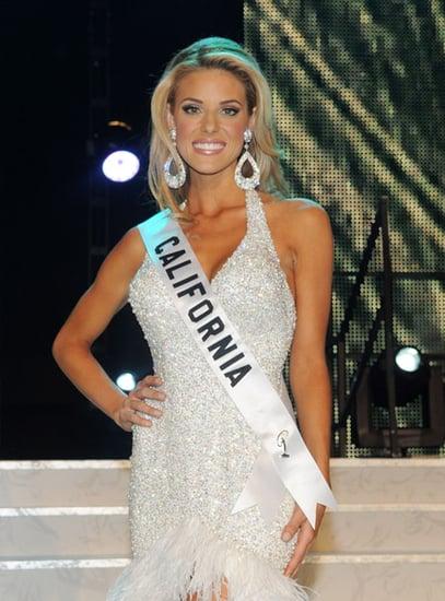 Miss California Financed Carrie Prejean's Boob Job to Help Her Self-Image