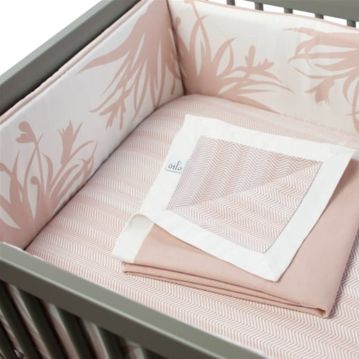 Oilo Crib Sheets ($50)