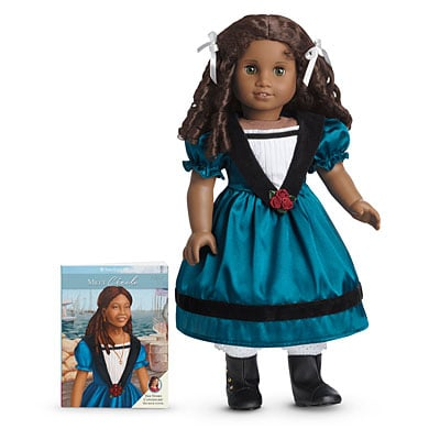 American Girl Discontinues Dolls