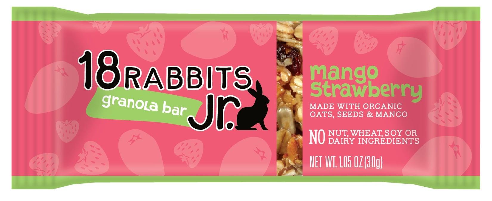 18 Rabbits Granola Bar
