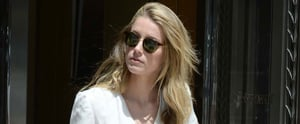 Amber Heard Steps Out For a Sunny Shopping Trip Following Split From Johnny Depp