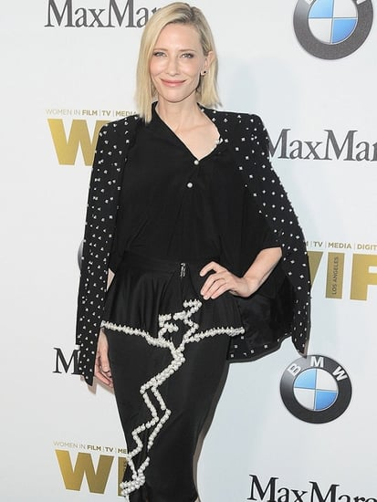 The Best Dressed Celebs From the Women in Film Crystal + Lucy Awards