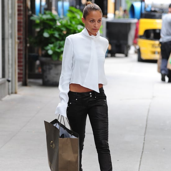 Nicole Richie House of Harlow 1960 Clothes | Video