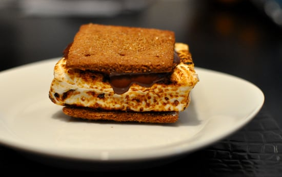 Homemade S'mores Recipe 2010-12-17 16:00:17