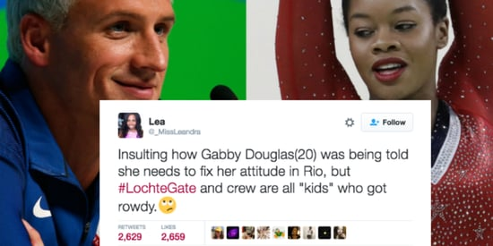 White Male Privilege Is Why We Laugh At Lochte And Vilify Douglas