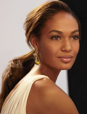 Joan Smalls Is the Newest Model to Join Estée Lauder