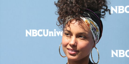 Alicia Keys Has Started A #NoMakeup Movement, And It's Amazing