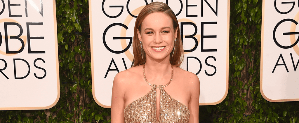 Get Ready to Fall Even More in Love With Room's Brie Larson