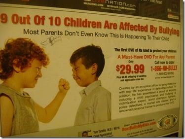 Anti-Bullying Ad