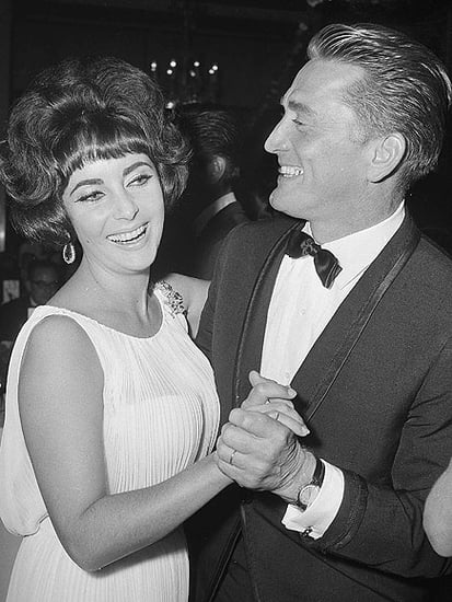 Kirk Douglas: I Was Almost on the Plane That Killed Elizabeth Taylor's Husband Mike Todd