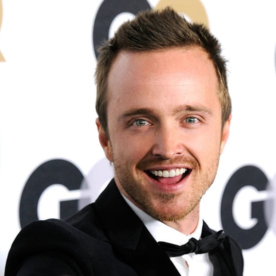 Best Aaron Paul Pictures