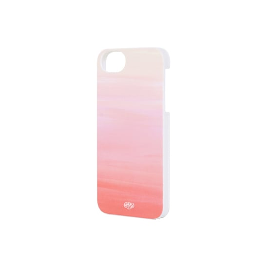 If you haven't already, then embrace the ombré trend with the Pink Ombré iPhone 5 Case ($36).