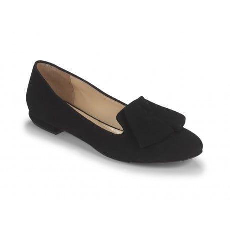 Comfortable Aquatalia flats ($375) will be a smart choice for Kate, too, as she runs errands with a babe in arms.