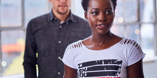 Lupita Nyong'o, Miguel, Rosario Dawson And More Remind Americans We're All Immigrants