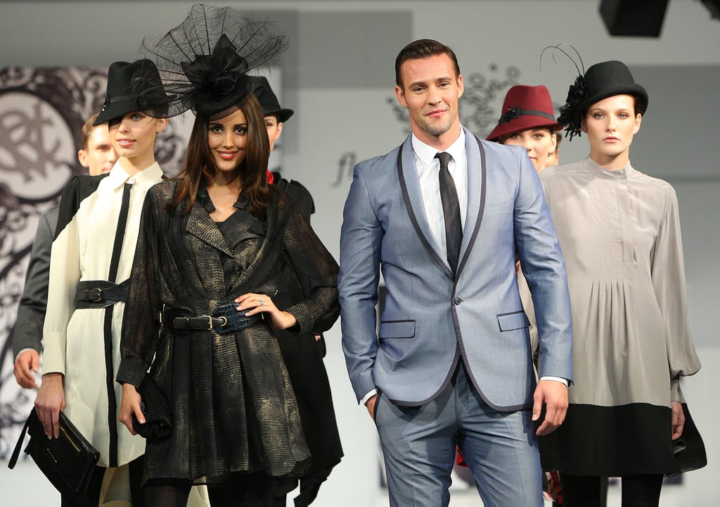 Photos From the Myer Flemington Beautiful Girls Fashion Lunch