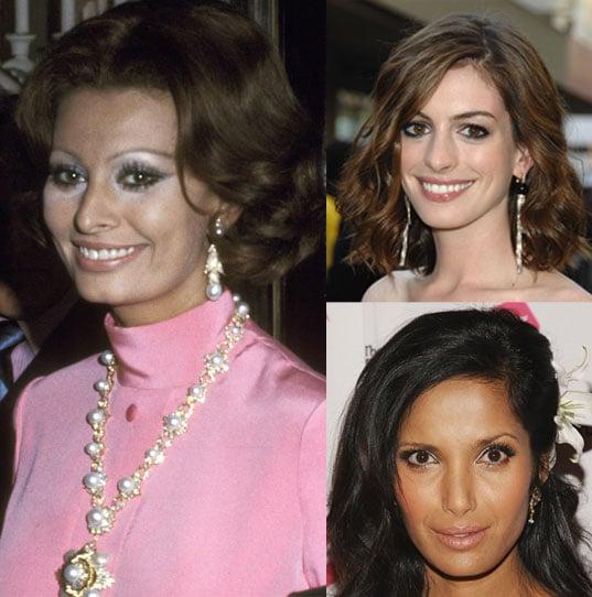 How To Do Sophia Loren's Eyeliner